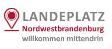 Landeplatz Nordwestbrandenburg Logo