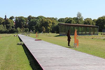 Archäologischer Park Freyenstein