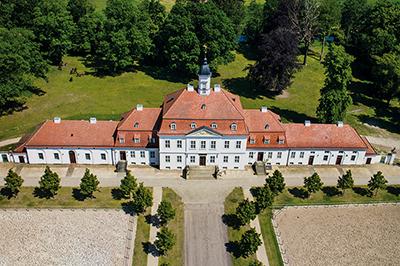 Brandenburgisches Haupt- und Landgestüt Neustadt (Dosse)