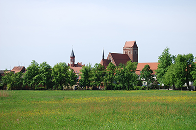 St. Jacobikirche Perleberg